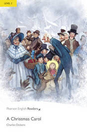 Level 2: A Christmas Carol by Charles Dickens image
