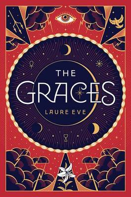 The Graces by Laure Eve image