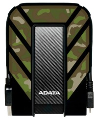 1TB ADATA Durable USB 3.0 Portable HDD