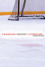 Canadian Hockey Literature by Jason Blake image