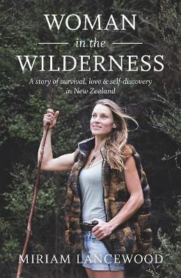 Woman in the Wilderness by Miriam Lancewood image