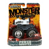 Tonka: Die-Cast Monster Truck (Power Booster)