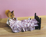 Sylvanian Families: Sweet Dreams Bed