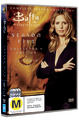 Buffy - The Vampire Slayer: Season 5 (6 Disc Set) on DVD