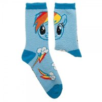My Little Pony: Rainbow Dash - Fuzzy Socks