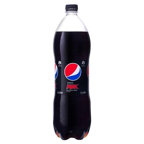 Pepsi Max 1.5L (8 pack) image