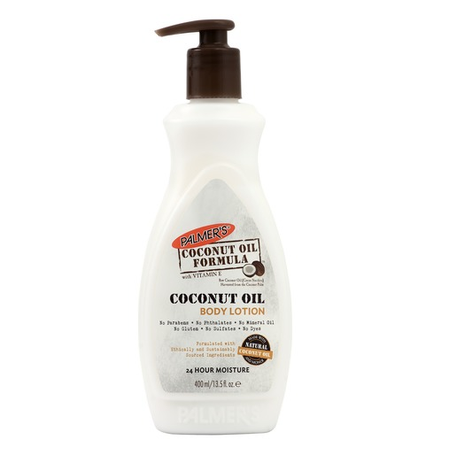 Palmers Coconut Oil Body Lotion (400ml)