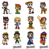 DC Bombshells - Mystery Minis Figure - [Speciality Series Ver.] (Blind Box)