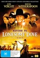 Return To Lonesome Dove (2 Disc Set) DVD