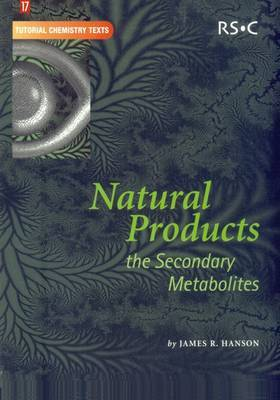 Natural Products by James R. Hanson image