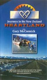 Journeys In The New Zealand Heartland on DVD