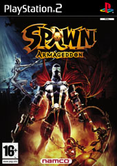 Spawn: Armageddon for PS2
