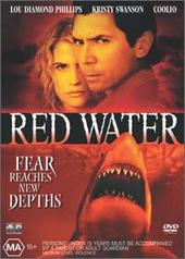 Red Water on DVD