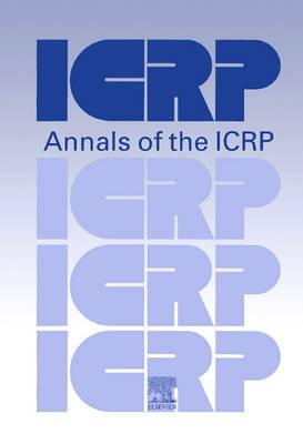 Recommandations ICRP: Recommandations 1990 De La Commission Internationale De Protection Radiologique : Adopteaes Par La Commission En Novembre 1990: 1990: v. 20/1: Annals of the ICRP by ICRP image