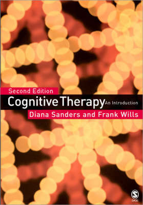 Cognitive Therapy: An Introduction by Diana Sanders