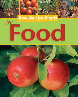 For Food by Sally Morgan