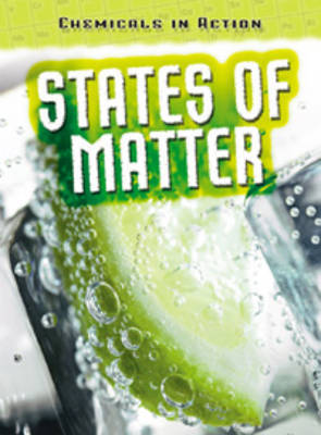 States of Matter by Chris Oxlade