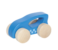 Hape: Little Auto Wooden Car - Assorted