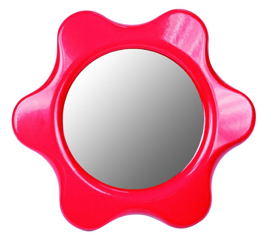 Ambi Baby Mirror image