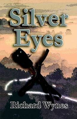 Silver Eyes by Richard P. Wynes image
