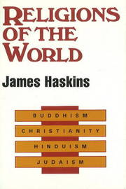 Religions of the World by Jim Haskins image