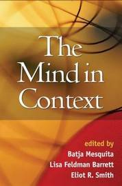 The Mind in Context image