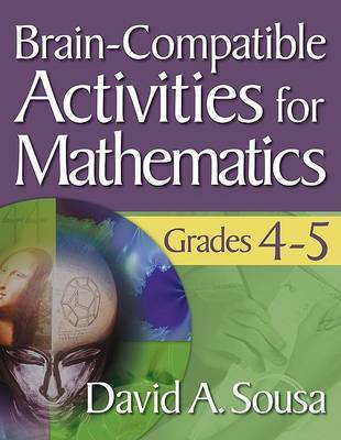 Brain-Compatible Activities for Mathematics, Grades 4-5 image