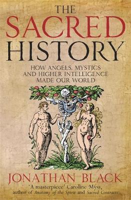The Sacred History by Jonathan Black image