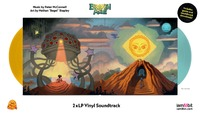 Broken Age Soundtrack (2LP) by Peter McConnell image