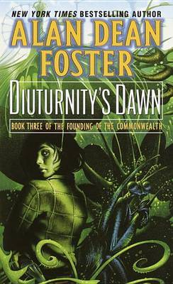 Diuturnity's Dawn by Alan , Dean Foster image