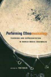 Performing Ethnomusicology