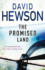The Promised Land by David Hewson image