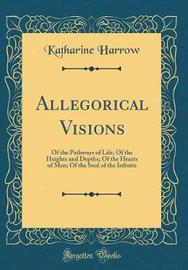 Allegorical Visions by Katharine Harrow image