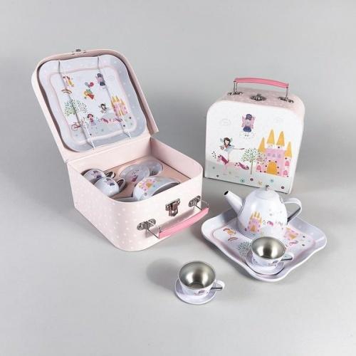 Floss & Rock: Fairy Unicorn - Tea Party Set