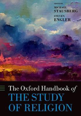 The Oxford Handbook of the Study of Religion image