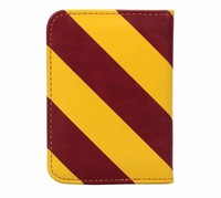 Harry Potter: Travel Pass Holder - G For Gryffindor