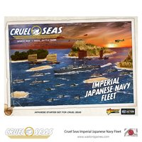 Cruel Seas: Cruel Seas IJN Fleet