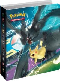 Pokemon TCG: Sun & Moon Team Up - Collectors Album