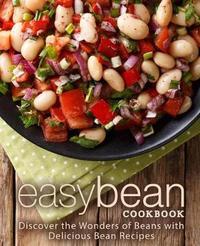 Easy Bean Cookbook by Booksumo Press