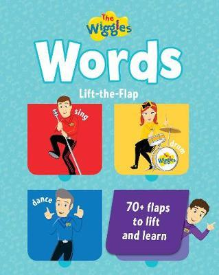 The Wiggles: Words