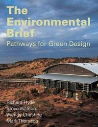 The Environmental Brief by Richard Hyde image
