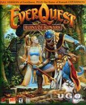 Everquest: The Ruins of Kunark for PC Games