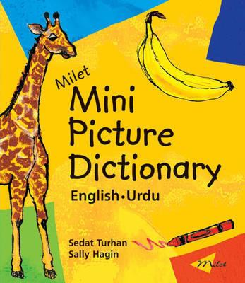 Milet Mini Picture Dictionary (Urdu-English): English-Urdu by Sedat Turhan