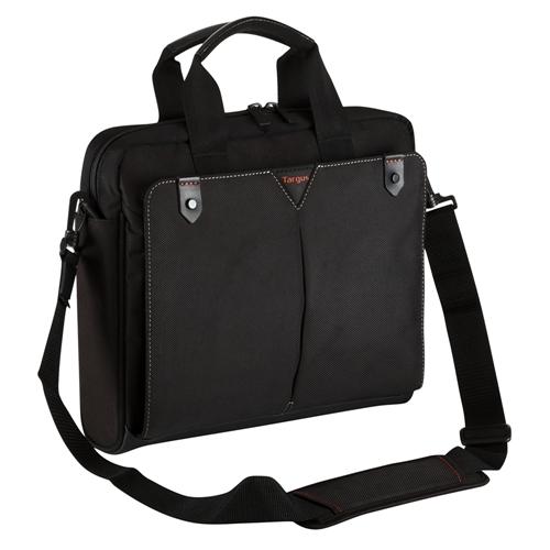 """Targus 15.6"""" Classic+ Topload Laptop Case"""