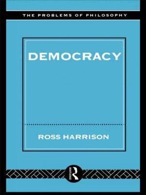 Democracy by Ross Harrison