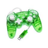 Rock Candy PS3 Controller - Green for PS3