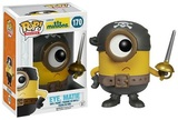 Minions - Eye Matie Pop! Vinyl Figure