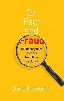 On Fact and Fraud by David Goodstein image
