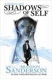 Shadows of Self: A Mistborn Novel by Brandon Sanderson