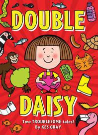 Double Daisy by Kes Gray